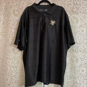 Pittsburgh Penguins Polo Shirt XXXL